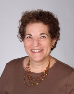 Janet Zagoria